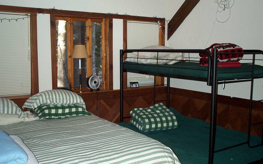 4 bedrooms on a quiet cul-de-sac. BV181