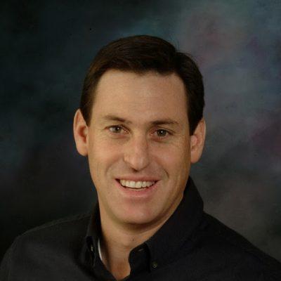 Joel Barnett