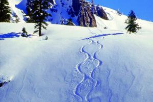 haleakala skiers