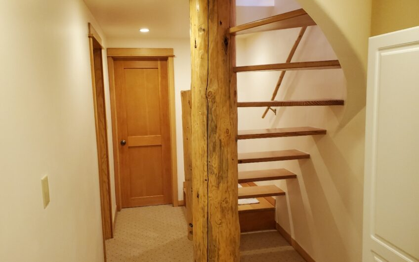 Your Log Cabin Condo
