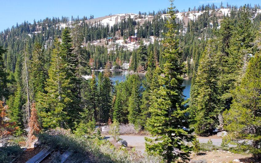Lake View Lot on Ski Run
