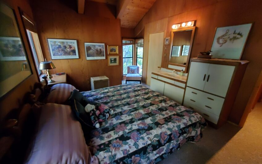 Bear Valley Aspen Home